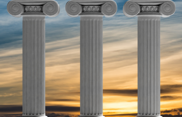 I 3 pilastri del emtodo Samas_anteprima